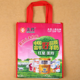 PP lamination Non woven shopping bag