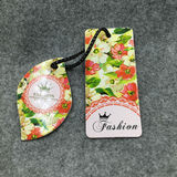 Fancy Hangtag,2pcs set